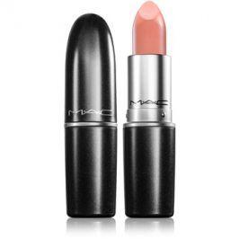 MAC Matte Lipstick rtěnka s matným efektem odstín Honey Love 3 g