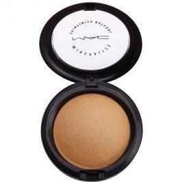 MAC Mineralize Skinfinish Natural pudr odstín Give Me Sun!  10 g
