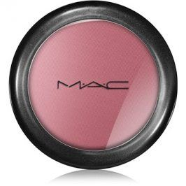 MAC Sheertone Blush tvářenka odstín Breath of Plum  6 g