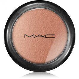 MAC Sheertone Shimmer Blush tvářenka odstín Sweet as Cocoa  6 g