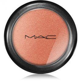 MAC Sheertone Shimmer Blush tvářenka odstín Peachtwist  6 g