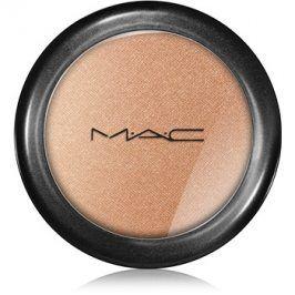 MAC Sheertone Shimmer Blush tvářenka odstín Trace Gold  6 g