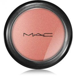 MAC Sheertone Shimmer Blush tvářenka odstín Springsheen  6 g