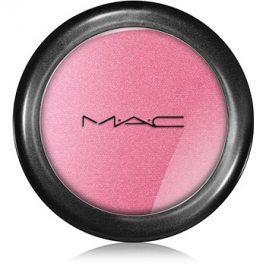 MAC Sheertone Shimmer Blush tvářenka odstín Dollymix  6 g