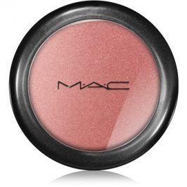 MAC Sheertone Shimmer Blush tvářenka odstín Plum Foolery  6 g