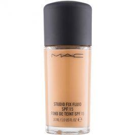 MAC Studio Fix Fluid zmatňující make-up SPF15 odstín NC40 30 ml