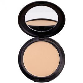 MAC Studio Fix Powder Plus Foundation kompaktní pudr a make-up 2 v 1 odstín NC35  15 g