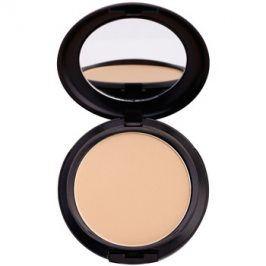 MAC Studio Fix Powder Plus Foundation kompaktní pudr a make-up 2 v 1 odstín NC35  15 g
