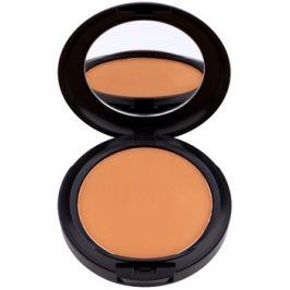MAC Studio Fix Powder Plus Foundation kompaktní pudr a make-up 2 v 1 odstín NC45  15 g