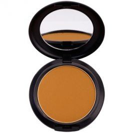 MAC Studio Fix Powder Plus Foundation kompaktní pudr a make-up 2 v 1 odstín NC55  15 g