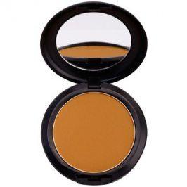 MAC Studio Fix Powder Plus Foundation kompaktní pudr a make-up 2 v 1 odstín NC55  15 g