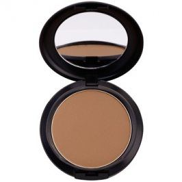 MAC Studio Fix Powder Plus Foundation kompaktní pudr a make-up 2 v 1 odstín NW35  15 g