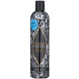Macadamia Oil Extract Exclusive vyživující kondicionér pro všechny typy vlasů  400 ml