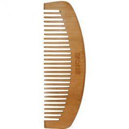 Magnum Natural hřeben z hruškového dřeva DS-003 15 cm