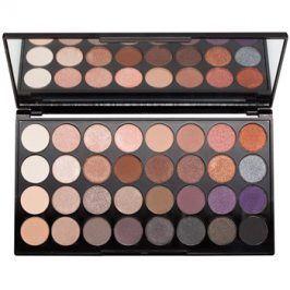 Makeup Revolution Affirmation paleta očních stínů se zrcátkem  20 g