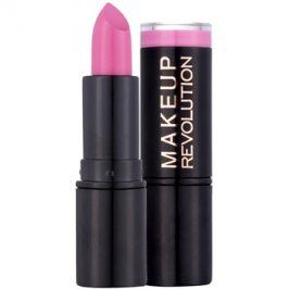 Makeup Revolution Amazing rtěnka odstín Enchant 3,8 g