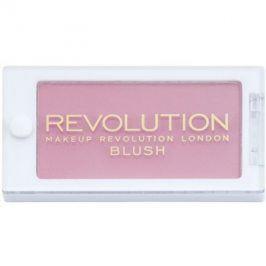 Makeup Revolution Color tvářenka odstín Wow! 2,4 g