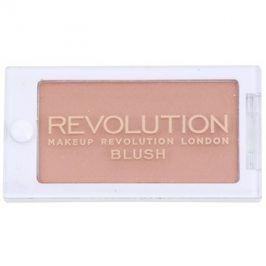 Makeup Revolution Color tvářenka odstín Treat 2,4 g