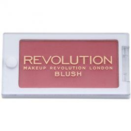 Makeup Revolution Color tvářenka odstín Hot! 2,4 g
