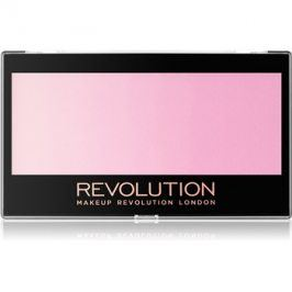 Makeup Revolution Gradient tvářenka odstín Peach Mood Lights 12 g