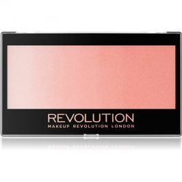 Makeup Revolution Gradient tvářenka odstín Sunlight Mood Lights 12 g