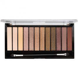 Makeup Revolution Iconic Dreams paleta očních stínů s aplikátorem  14 g