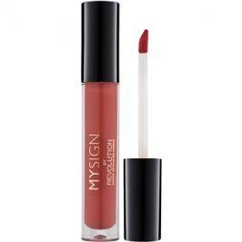 Makeup Revolution My Sign lesk na rty odstín Gemini 3 ml