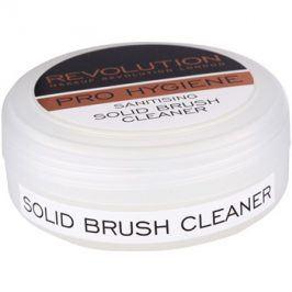 Makeup Revolution Pro Hygiene antibakteriální čistič na štětce  100 ml