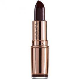 Makeup Revolution Rose Gold hydratační rtěnka odstín Diamond Life 4 g