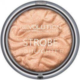 Makeup Revolution Strobe rozjasňovač odstín Rejuvenate 7,5 g