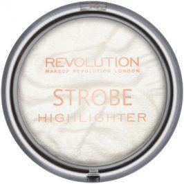 Makeup Revolution Strobe rozjasňovač odstín Flash 7,5 g
