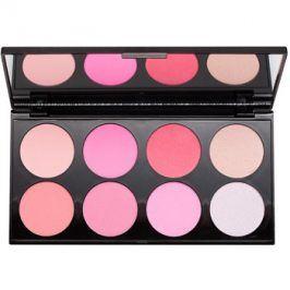Makeup Revolution Ultra Blush All About Pink paleta tvářenek  13 g