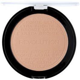 Makeup Revolution Ultra Bronze bronzer  15 g