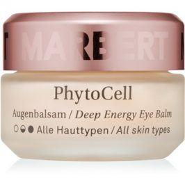 Marbert Anti-Aging Care PhytoCell oční balzám proti příznakům stárnutí  15 ml