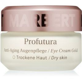 Marbert Anti-Aging Care Profutura oční protivráskový krém pro suchou až velmi suchou pleť  15 ml