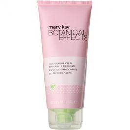 Mary Kay Botanical Effects povzbuzující peeling pro všechny typy pleti  88 ml