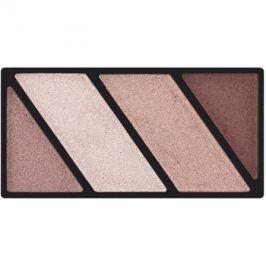 Mary Kay Mineral Eye Colour paleta očních stínů odstín Sandstorm 1,25 g