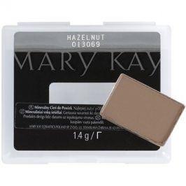 Mary Kay Mineral Eye Colour oční stíny odstín Hazelnut  1,4 g
