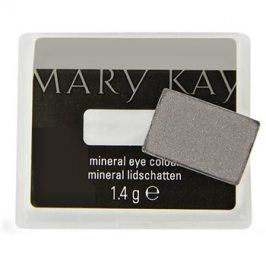 Mary Kay Mineral Eye Colour oční stíny odstín Silver Satin  1,4 g