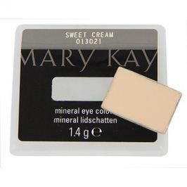 Mary Kay Mineral Eye Colour oční stíny odstín Sweet Cream  1,4 g
