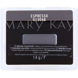 Mary Kay Mineral Eye Colour oční stíny odstín Espresso 1,4 g