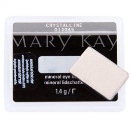 Mary Kay Mineral Eye Colour oční stíny odstín Crystalline  1,4 g