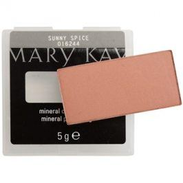Mary Kay Mineral Cheek Colour tvářenka Sunny Spice  5 g