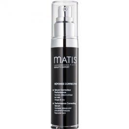 MATIS Paris Réponse Corrective vyhlazující pleťové sérum s hydratačním účinkem  30 ml
