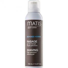 MATIS Paris Réponse Homme gel na holení  150 ml