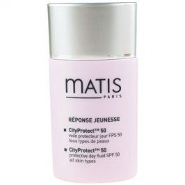 MATIS Paris Réponse Jeunesse ochranný fluid SPF50  30 ml