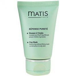 MATIS Paris Réponse Pureté čisticí maska pro mastnou pleť  50 ml
