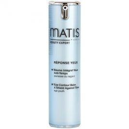 MATIS Paris Réponse Yeux oční gel s vyhlazujícím efektem  15 ml