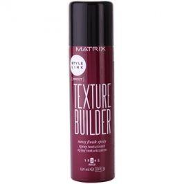 Matrix Style Link Perfect sprej na vlasy pro rozcuchaný vzhled  150 ml