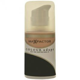 Max Factor Colour Adapt tekutý make-up odstín 45 Warm Almond 34 ml